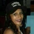 Katiana Silva, 29, Goianinha, Brazil