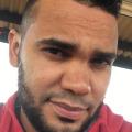 Dario de los Santos, 33, Santo Domingo, Dominican Republic