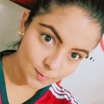 stephanie, 24, Bogota, Colombia