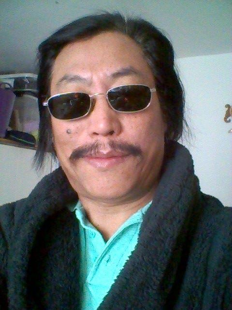 Anchor Thapa, 56, Reading, United Kingdom