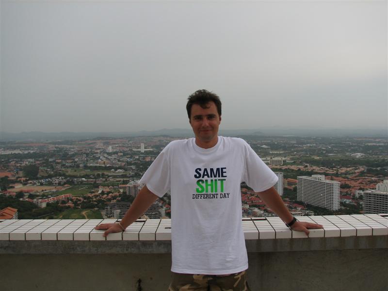 Андрей, 46, Moscow, Russian Federation