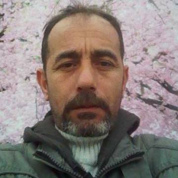 Murat Güven, 38, Izmir, Turkey