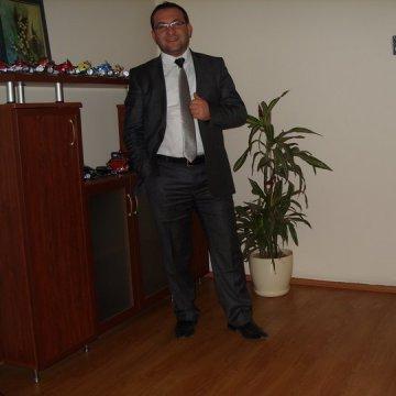 Onur USTURUMCALI, 39, Aydin, Turkey