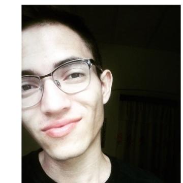 José, 24, Valera, Venezuela