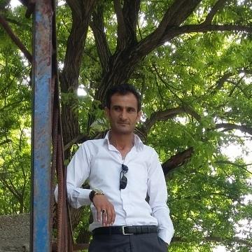 Vakkas Bayhan, 43, Ankara, Turkey