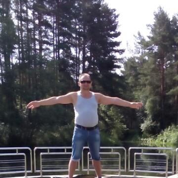 Игорь, 48, Minsk, Belarus