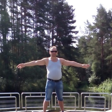 Игорь, 50, Minsk, Belarus