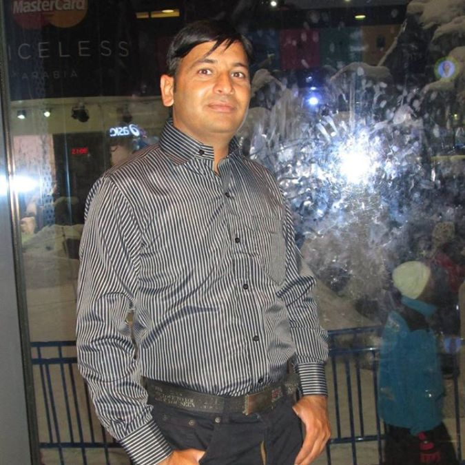 Shamcel, 36, Abu Dhabi, United Arab Emirates