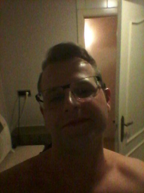 Dennis Vanderheyden, 37, Tongeren, Belgium