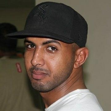 Fahad Bin Hamad, 36, Doha, Qatar
