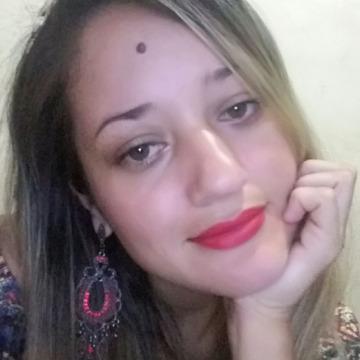 Aline Mozer, 34, Mage, Brazil