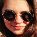 Thomasina, 21, Sacramento, United States