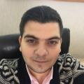 Fatih, 27, Chorum, Turkey