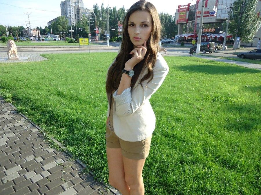 Mariya, 24, Mykolaiv, Ukraine