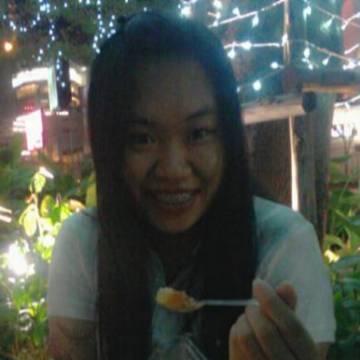 Khanit, 28, Bangkok, Thailand