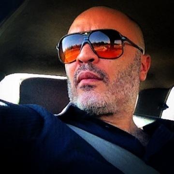 George Soares, 46, Brasilia, Brazil