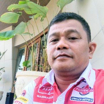 Syahrul munir, 34, Jakarta, Indonesia