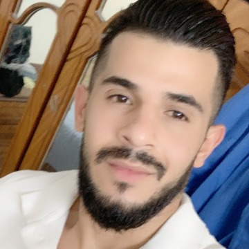Ameer, 30, Tel Aviv, Israel