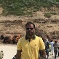 Raj Sharma, 32, New Delhi, India