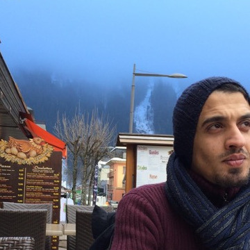Adel Alsabali, 34,