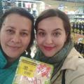 Vika, 30, Vitsyebsk, Belarus