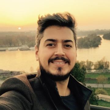 Onur, 37, Istanbul, Turkey