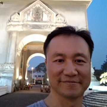 daesung, 48, Chiang Dao, Thailand