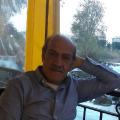 Erşan Demir, 57, Gaziantep, Turkey