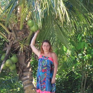 Елена, 41, Kharkiv, Ukraine