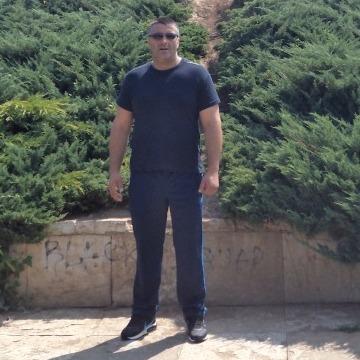 miodrag, 42, Podgorica, Montenegro