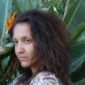 Alena Afonchanka, 32, Homyel, Belarus