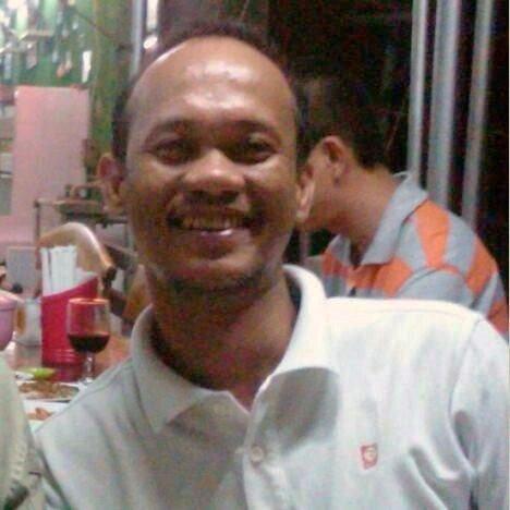 Erik, 43, Jakarta, Indonesia