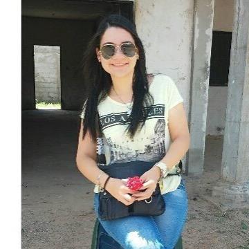 clara brito, 26, Barcelona, Venezuela