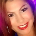 Leonor Albornoz, 40, Miami, United States