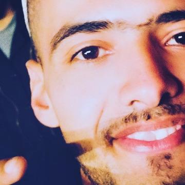 Lkahya  Brahim, 24, Marrakesh, Morocco