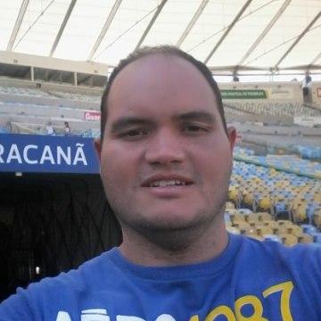 Leonardo, 40, Maracaibo, Venezuela