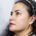 Mercedes Del Pilar, 35, Lima, Peru