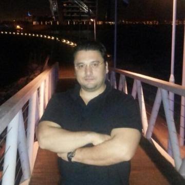 Hisham skp: hishambravo, 44, Dubai, United Arab Emirates