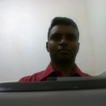 hemantha, 45, Matara, Sri Lanka