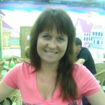 оксана, 41, Bratsk, Russian Federation