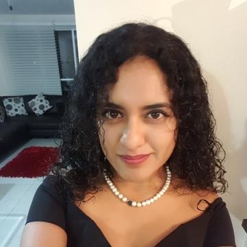 Sandra Betán, 27, Mexico City, Mexico