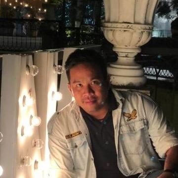 Hantaewung, 30, Tha Mai, Thailand