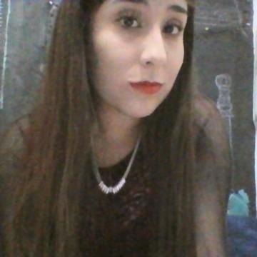 Rosie Valle, 23, Ensenada Municipality, Mexico