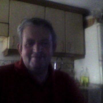 jaume Rodon, 63, Lleida, Spain