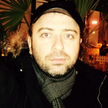 Yusuf Demirci, 34, Bursa, Turkey