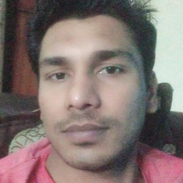 Nakul Devdhar, 23, New Delhi, India