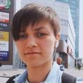 Ксения, 24, Novosibirsk, Russian Federation