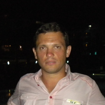 Karpov Alexey, 40, Reutov, Russian Federation