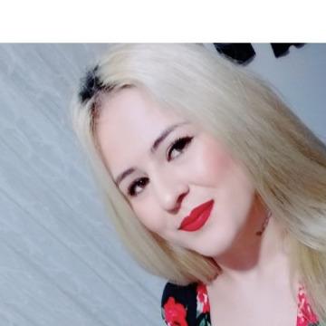 Sebnem, 21, Bursa, Turkey