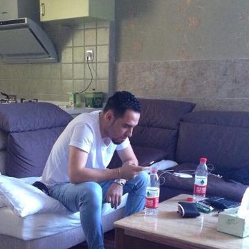 Moe, 29, Jeddah, Saudi Arabia